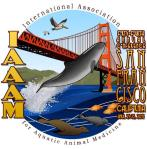 This year's conference logo (courtesy of IAAAM.org)